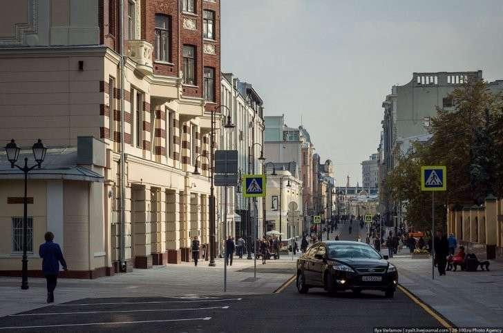 Совет чиновникам: как не испортить город и подружить пешехода с автомобилистом
