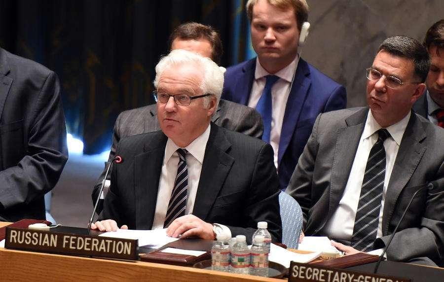 Заседание Совбеза ООН по Украине было похоже на «королевство кривых зеркал»