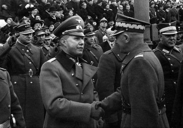 Как Польша «дружит» с Германией. Александр Роджерс
