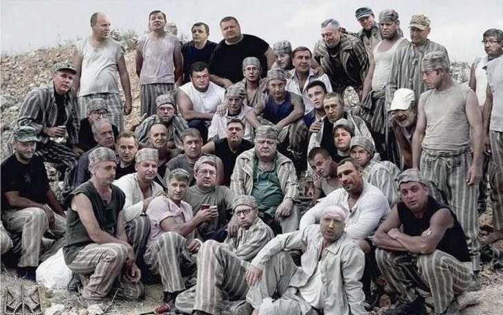 Киевская хунта ворьё с душком: кормят карателей из АТО гнильём