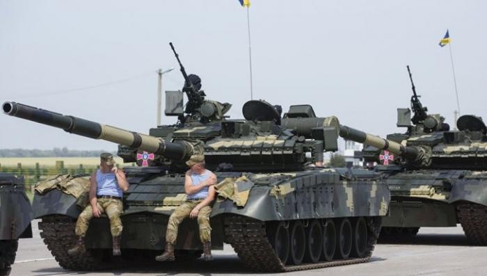 Бандерокраина разорвала договор по экспорту военной продукции с Россией