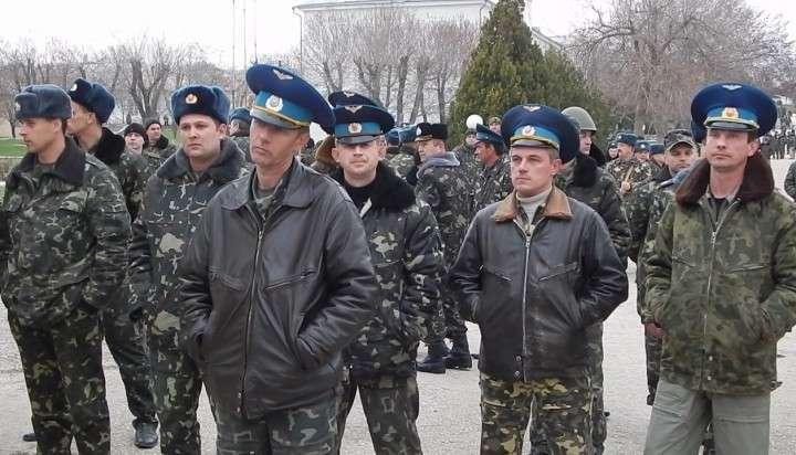 Летчики отказываются бомбить Донецк и Луганск