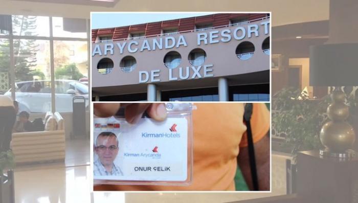 Отдых в Турции в пятизвёздочном отеле обернулся россиянке избиением из-за фотоаппарата