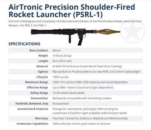 Пиндосы уже поставляют летальное американское оружие карателям на Украину