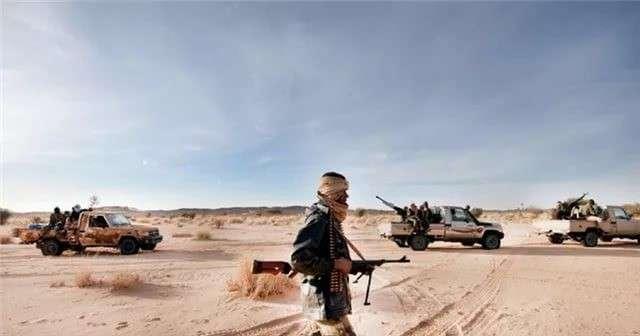 Россия возвращается в Ливию, проводя решительную политику (La Stampa, Италия)