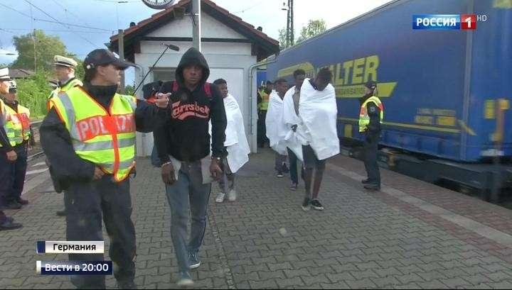 Европа устала от мигрантов: зверские нападения на местных жителей участились