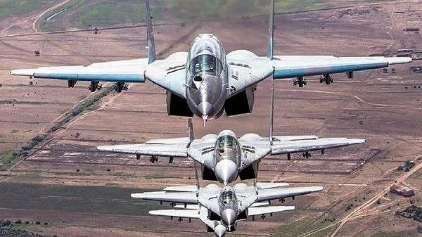 ВВС США разучились летать но это не повод расслабляться