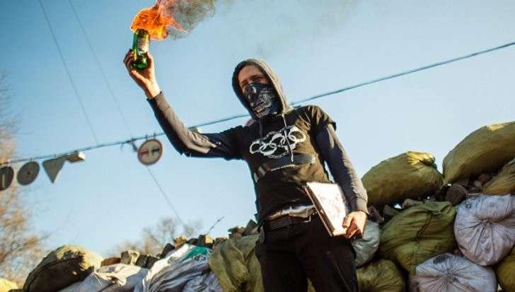 Майдан в Москве: из вашингтонска завезли новые методички
