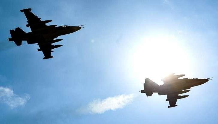 Русские пилоты заняли первое место на соревновании «Авиадартс»