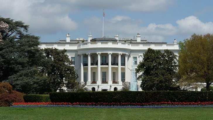 Пентагон объяснил, как самолету ВКС России разрешили полет над Белым домом