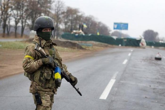 Гражданская война на Украине: сколько патронов осталось у ВСУ?