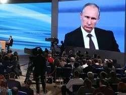 СМИ России жёстко выступили единым фронтом против Путина. Последует ли реакция?