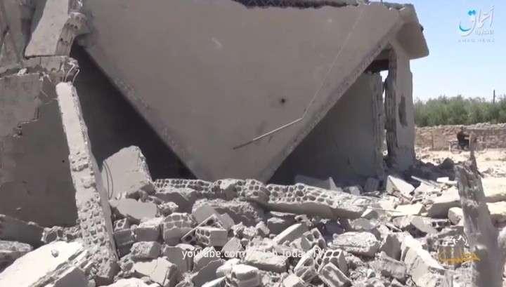 Сирия: американцы убили 19 мирных жителей и отказались оправдываться