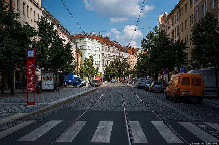 Москва: сможет ли Собянин сделать хорошие улицы?