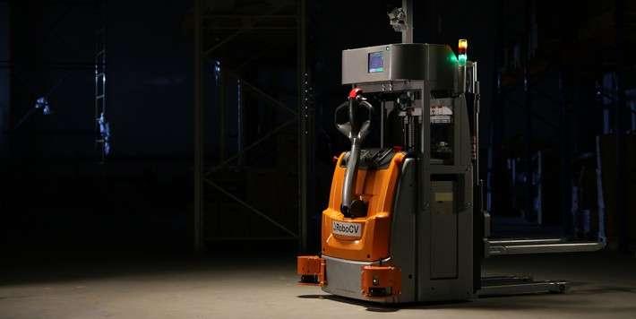 Российские роботы-автопилоты завоёвывают европейский рынок
