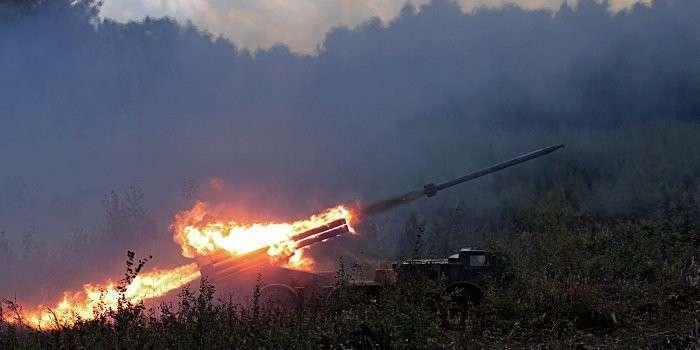Украинские ракеты повредили газопровод в России