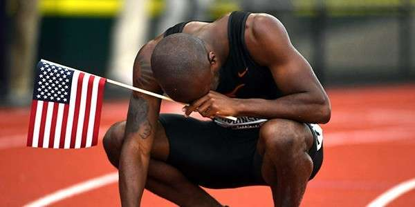 В США спортсмены применяют допинг в три раза больше, чем в России