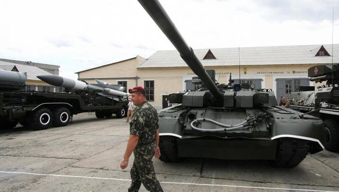 Незалежные танки угрожают существованию армии Пакистана