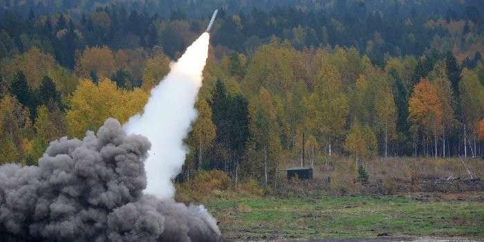 Город Ровеньки обстреляли баллистическими ракетами