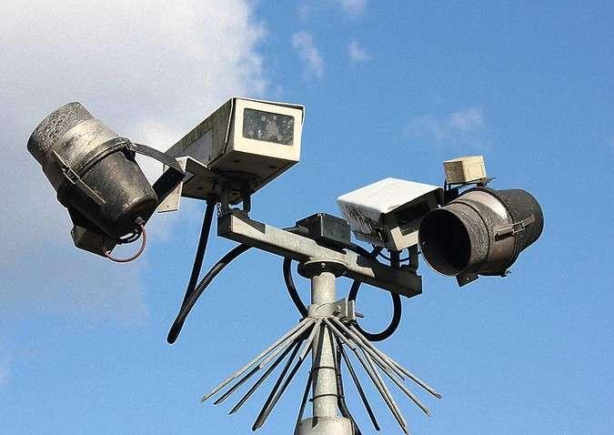 Камеры фиксации: как «обувают» добросовестных автомобилистов