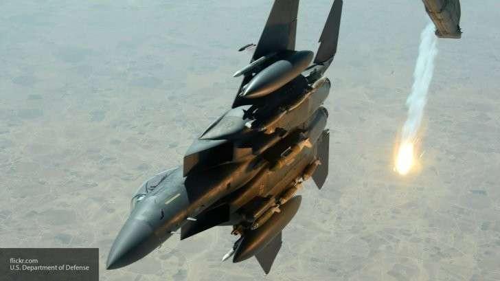ИГИЛ и «Джебхат ан-Нусра» – структурные подразделения вооружённых сил США