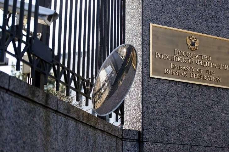 Трамп поблагодарил Путина за высылку 755 американских дипломатов из России