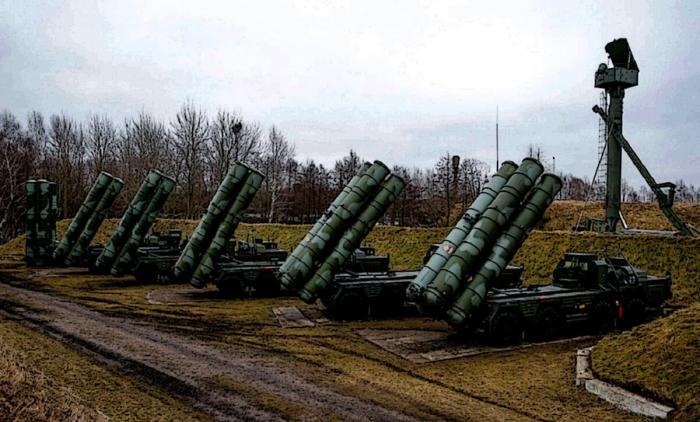 На Дальнем Востоке Россия приготовила ПВО к войне США-КНДР?