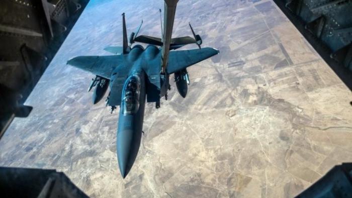 Действия США ведут к войне с Ираном и Россией