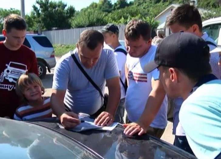 Пропажа таксиста в Севастополе высветила целый ряд проблем