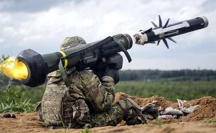 Миф о «Джавелинах»: Киев нарвется на жесткую «ответку»