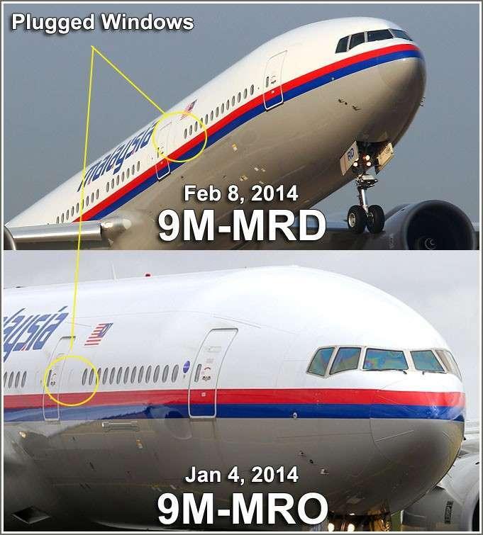 Россия требует регулярных отчётов о крушении Boeing