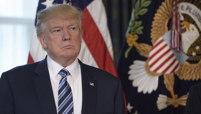 Суд над Дональдом Трампом и его соратниками – начало гражданской войны в Америке