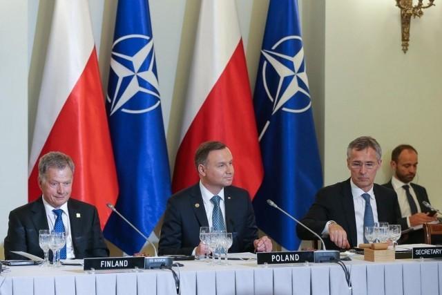 Великая Польша: чем для пшеков обернутся геополитические эксперименты США