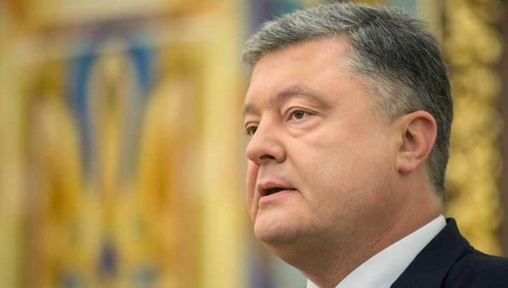 Ликвидировать Порошенко: почему киевской хунте не нужен мир на Донбассе