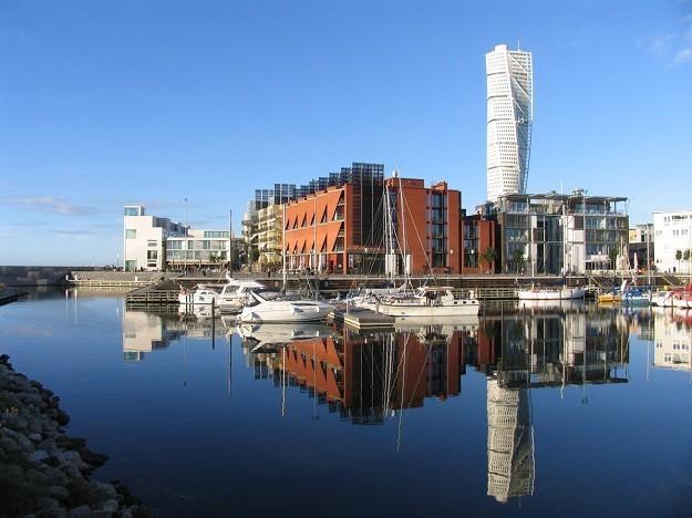 Швеция: стрельба в доме профсоюзов в Мальмё, версия теракта пока не рассматривается