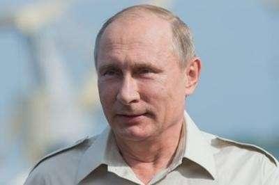 В Севастополь едет Путин. Готовятся новые чистки местной элиты