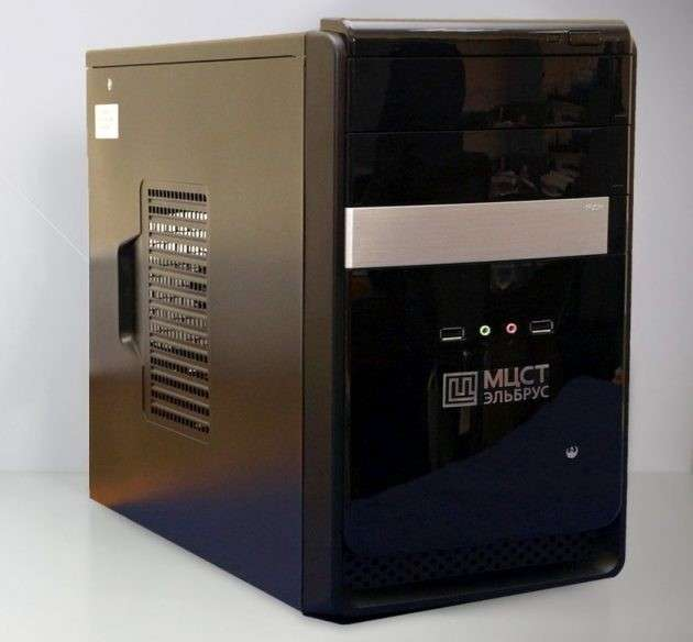 Минкомсвязи закупило крупную партию отечественных компьютеров на «Эльбрусах»