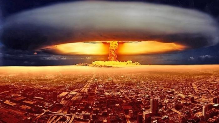 НАТО: ответный ядерный удар России, аморален