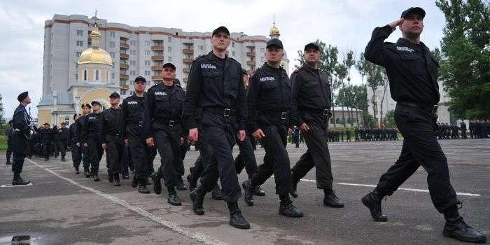 Каратели из батальона «Миротворец» отказались воевать