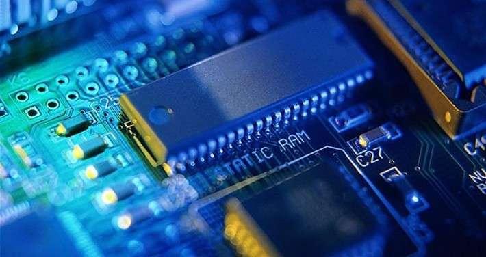 В России «Росэлектроника» разработала единую базу данных отечественной ЭКБ