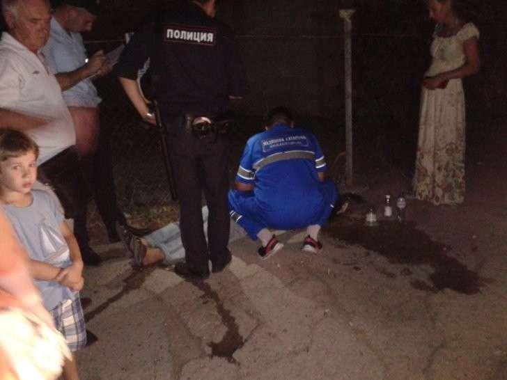 Битва за Севастополь: «Так жить больше нельзя»