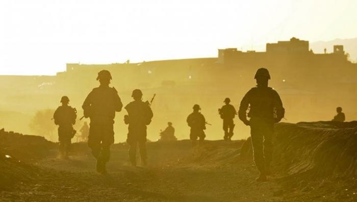 Россия: США должны вывести войска из Афганистана