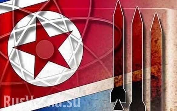 Северная Корея вызвала своих послов из крупнейших стран имитируя полную готовность к войне | Русская весна