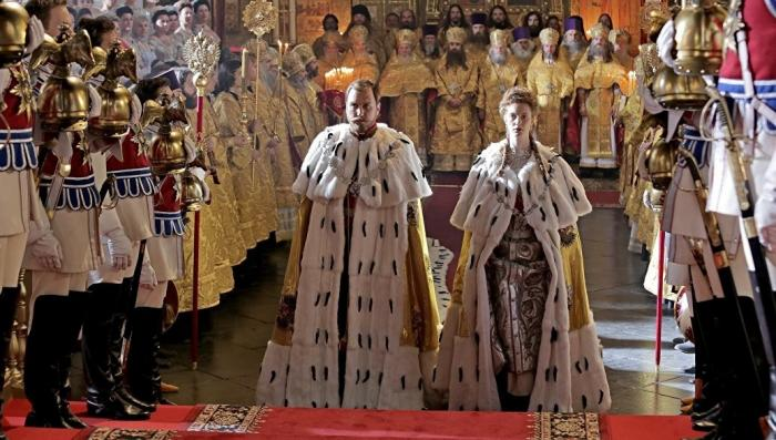 Владивосток: «Матильду» покажут, несмотря на требование митрополита РПЦ