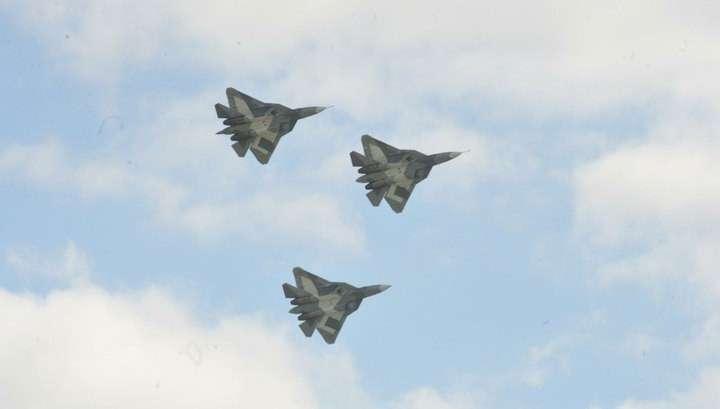 Гиперзвуковые ракеты и оружие для Су-57. Глава компании рассказал о новых разработках