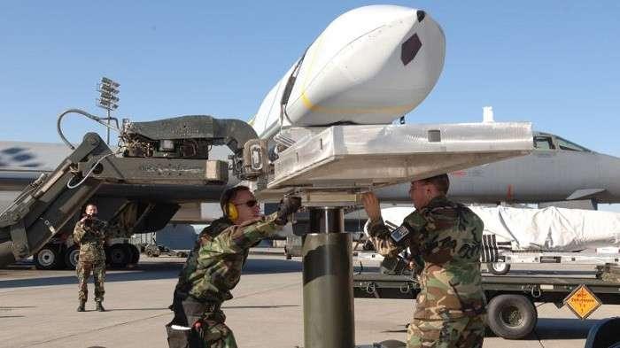 Русские показали: военная электроника США – куча хлама. Сообщает «Голос Америки»