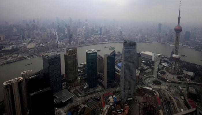 Китай готов ответить на санкции США в торговле