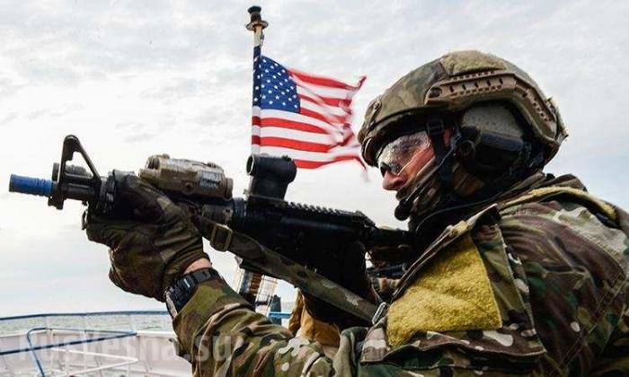 США в Сирии. Деньги впесок: какШтаты безжалостно и бездумно тратят военный бюджет