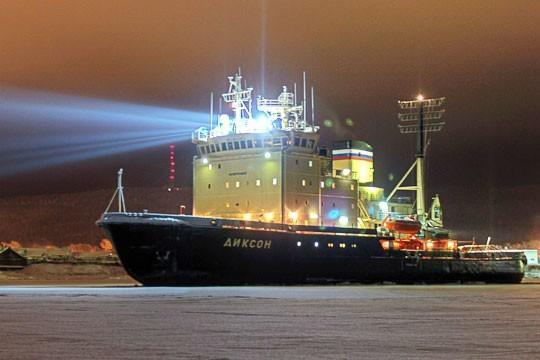Лазерное оружие в Арктике: «Первым купил наш патент Стив Джобс»