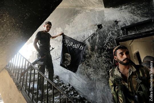 Своими успехами сирийская армия обязана русским военным советникам